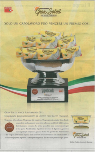 2011-Gran-Soleil-Italy-Award