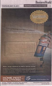 2011-Home-Pest-Solutions-Philipinnes-Award