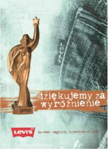 2011-Levis-Poland-Award