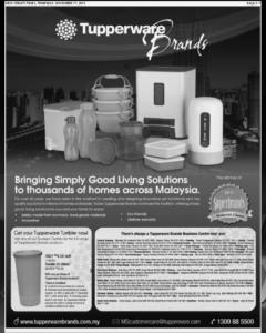2011-Tupperware-Malaysia-Award
