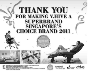 2011-V.Hive-Singapore-Award