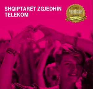 2016-Telekom-Albania-Award