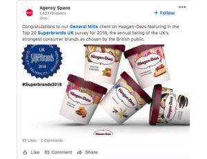 2018-Superbrands-Linkedin-Mention-Haagen-Dazs