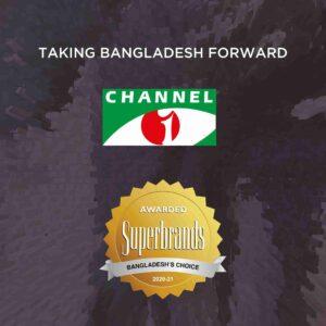 Bangladesh Award Seal Usage Image - 0107