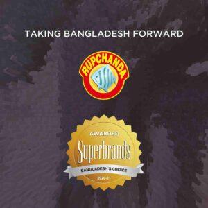 Bangladesh Award Seal Usage Image - 0108