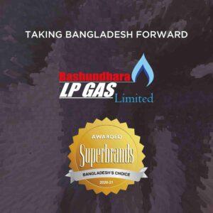 Bangladesh Award Seal Usage Image - 0114