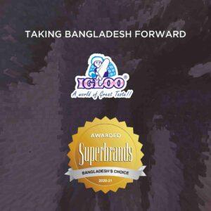 Bangladesh Award Seal Usage Image - 0116