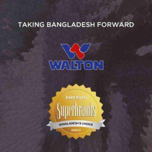Bangladesh Award Seal Usage Image - 0119