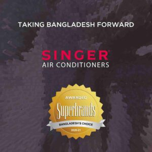 Bangladesh Award Seal Usage Image - 0120
