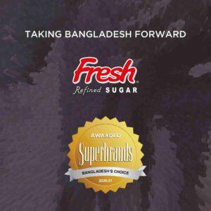 Bangladesh Award Seal Usage Image - 0121