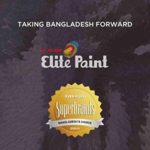 Bangladesh Award Seal Usage Image - 0123