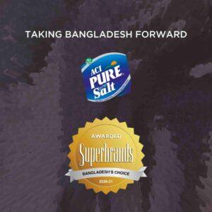 Bangladesh Award Seal Usage Image - 0124