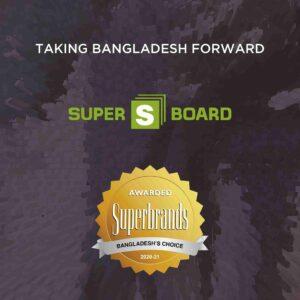 Bangladesh Award Seal Usage Image - 0137