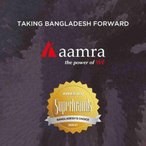 Bangladesh Award Seal Usage Image - 0143