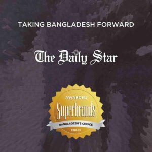 Bangladesh Award Seal Usage Image - 0152