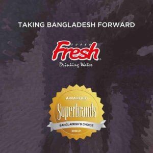 Bangladesh Award Seal Usage Image - 0156