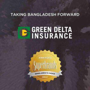 Bangladesh Award Seal Usage Image - 0164