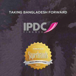 Bangladesh Award Seal Usage Image - 0168