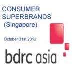 Superbrands Singapore 2012