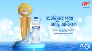 Copy of Fresh Drinking Water