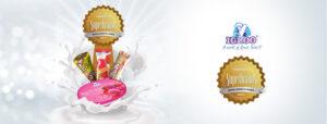 Copy of Igloo ice cream
