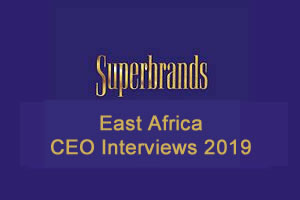 East Africa CEO Interviews 2019