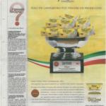 Italy Media 2011