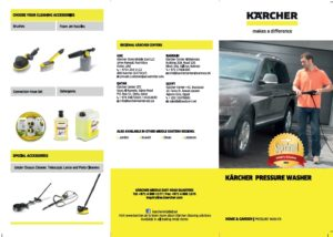 Karcher_Pressure_washer_flyer