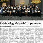 Malaysia Media 2011