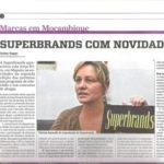 Mozambique Media 2013