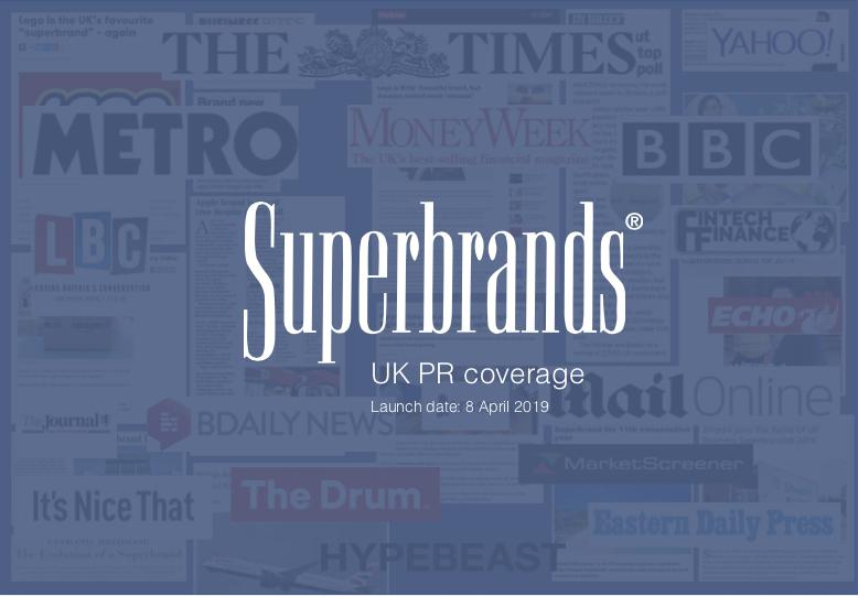 UK Media Coverage 2019