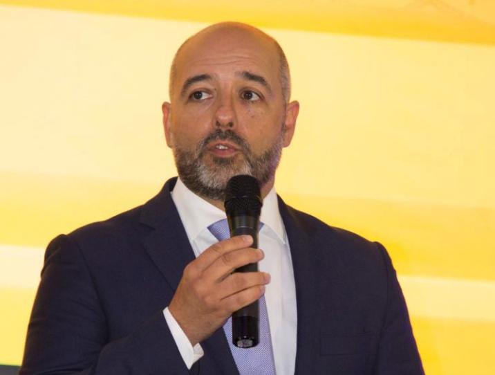 Angola Event 2019