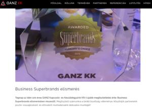 Seal (Business)_2019_Ganz KK