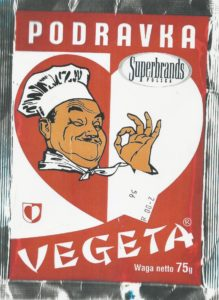 Seal-Vegeta