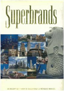 Singapore-Volume-3