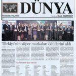 Turkey Media 2012