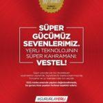 Turkey Media 2015