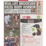 UK Daily Star 12.03.18
