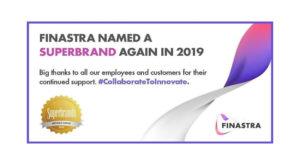 UK Finastra Press Release 2019